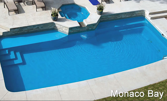 Custom: Monaco Bay