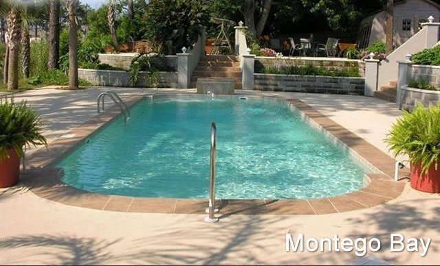 Roman: Montego Bay