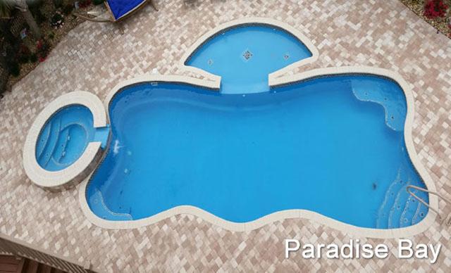 Lagoon: Paradise Bay